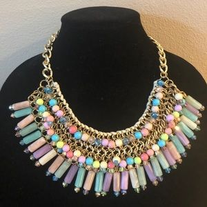 Super Cute Candy Necklace Like Betsey Johnson